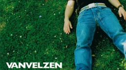 Van Velzen CD Single
