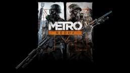 Metro Redux Grafikdesign